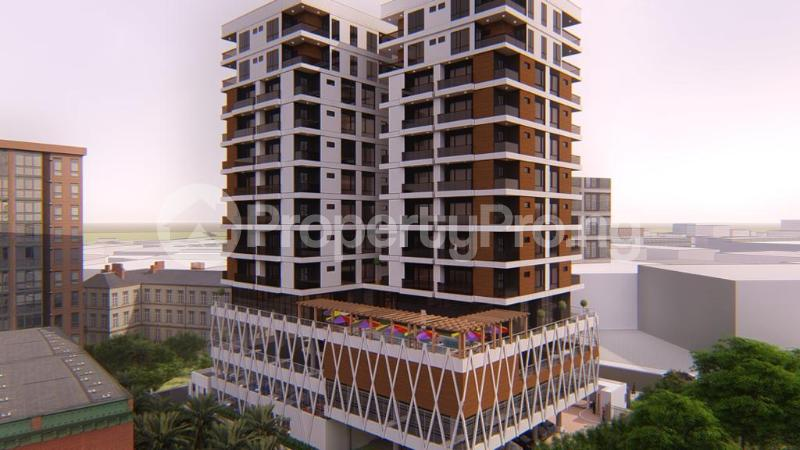 2 bedroom Flat / Apartment for sale The Knight's Place, Ahmadu Bello Way Victoria Island Lagos - 3