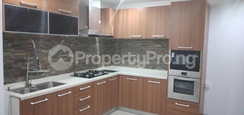 Flat / Apartment for sale 2nd Ave  Banana Island Ikoyi Lagos - 1