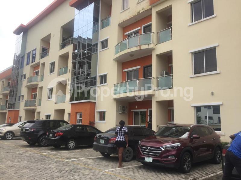 Flat / Apartment for sale 2nd Ave  Banana Island Ikoyi Lagos - 0