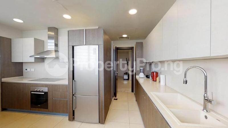 2 bedroom Flat / Apartment for shortlet Eko Atlantic Victoria Island Lagos - 9
