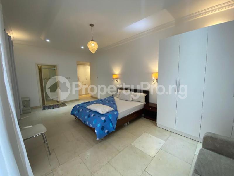 Flat / Apartment for shortlet 3rd Ave Banana Island Ikoyi Lagos - 3