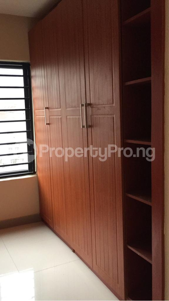 Flat / Apartment for sale 2nd Ave  Banana Island Ikoyi Lagos - 4