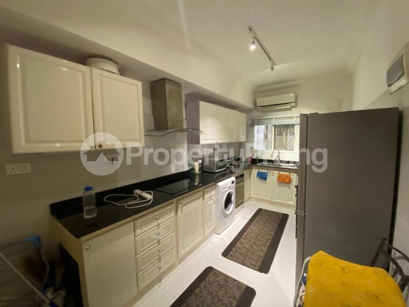 Flat / Apartment for shortlet 3rd Ave Banana Island Ikoyi Lagos - 1