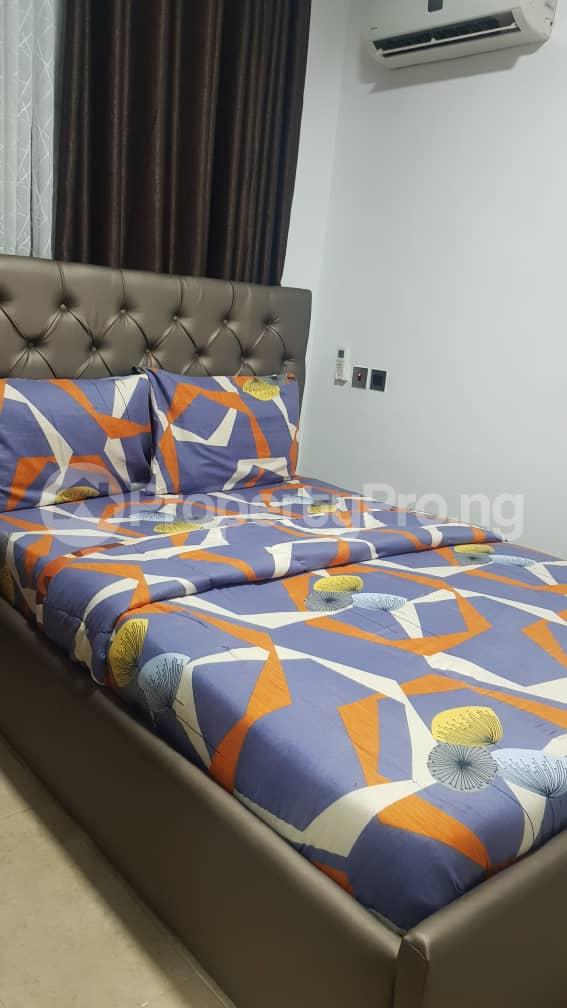 2 bedroom Flat / Apartment for shortlet Onigefon road ONIRU Victoria Island Lagos - 14