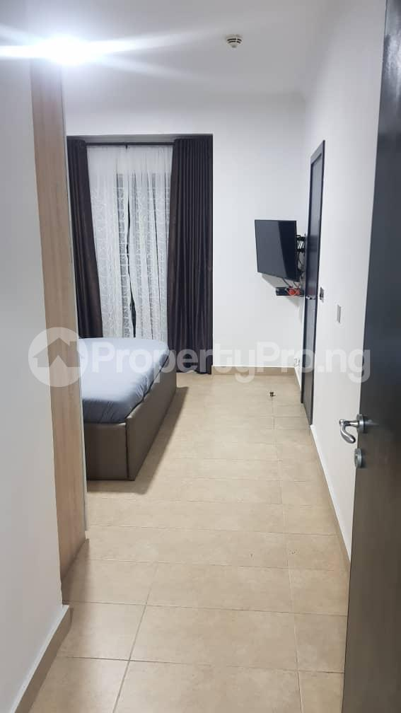 2 bedroom Flat / Apartment for shortlet Onigefon road ONIRU Victoria Island Lagos - 16