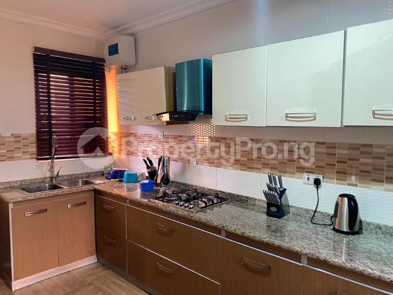 Flat / Apartment for shortlet VI  ONIRU Victoria Island Lagos - 2