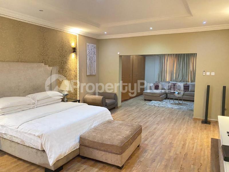 Flat / Apartment for shortlet VI  ONIRU Victoria Island Lagos - 5