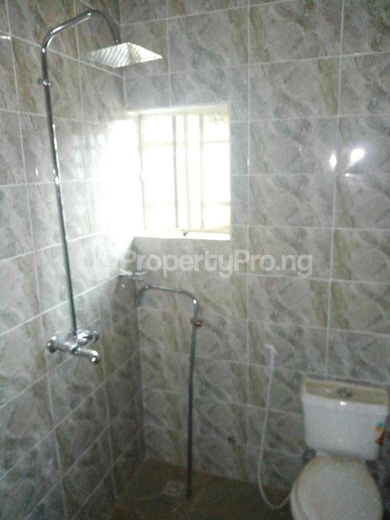 2 bedroom Flat / Apartment for rent Journalist Estate Phase 2 Arepo Arepo Ogun - 8