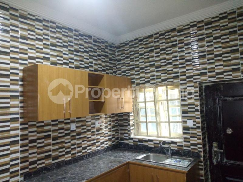 2 bedroom Flat / Apartment for rent Journalist Estate Phase 2 Arepo Arepo Ogun - 9