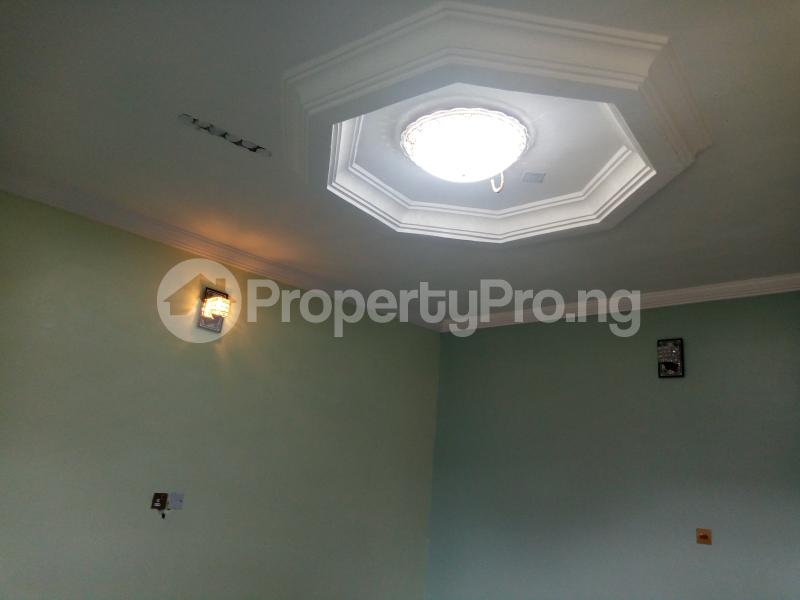 2 bedroom Flat / Apartment for rent Journalist Estate Phase 2 Arepo Arepo Ogun - 0