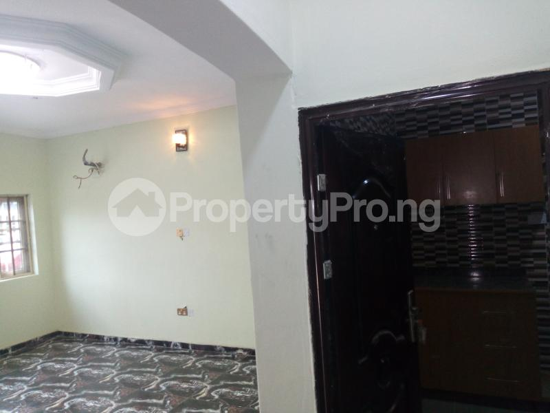 2 bedroom Flat / Apartment for rent Journalist Estate Phase 2 Arepo Arepo Ogun - 15