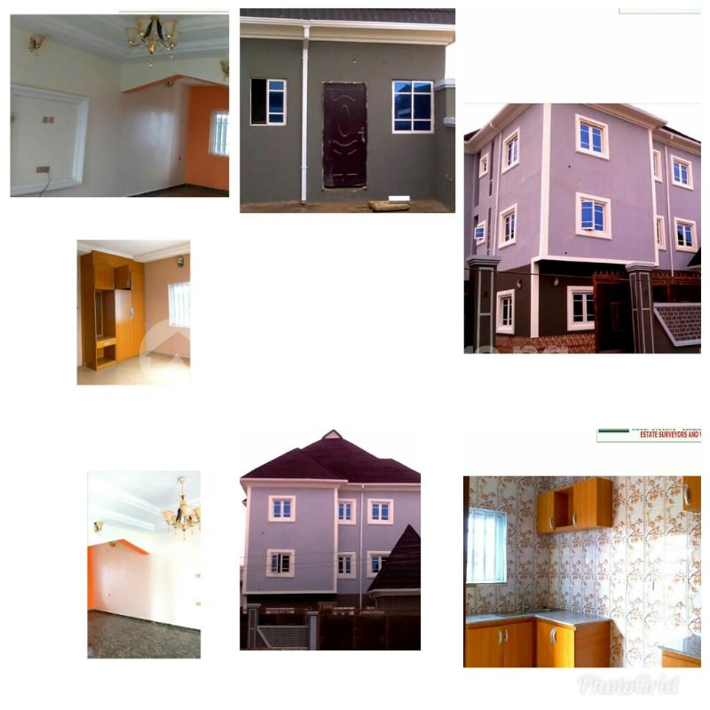 2 bedroom Blocks of Flats House for rent Behind Shell R A Rumukrueshi Port Harcourt Rivers - 0