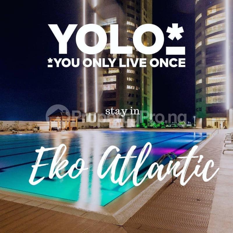 2 bedroom Flat / Apartment for shortlet Eko Atlantic Victoria Island Lagos - 30