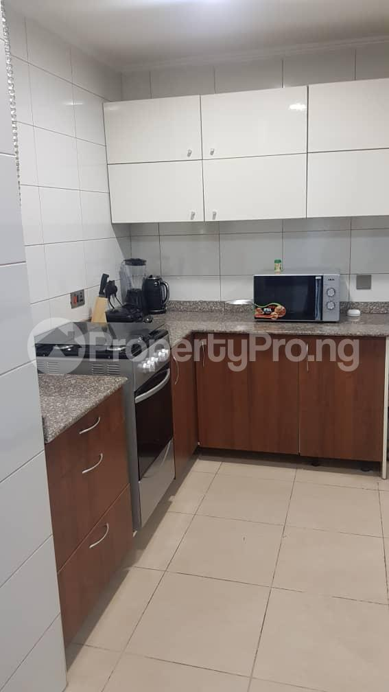 2 bedroom Flat / Apartment for shortlet Onigefon road ONIRU Victoria Island Lagos - 23