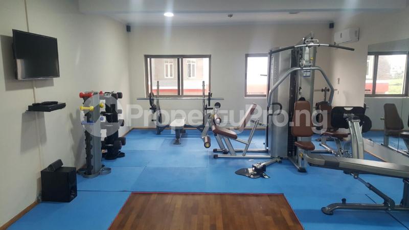 2 bedroom Flat / Apartment for shortlet Onigefon Road off Palace way  ONIRU Victoria Island Lagos - 3