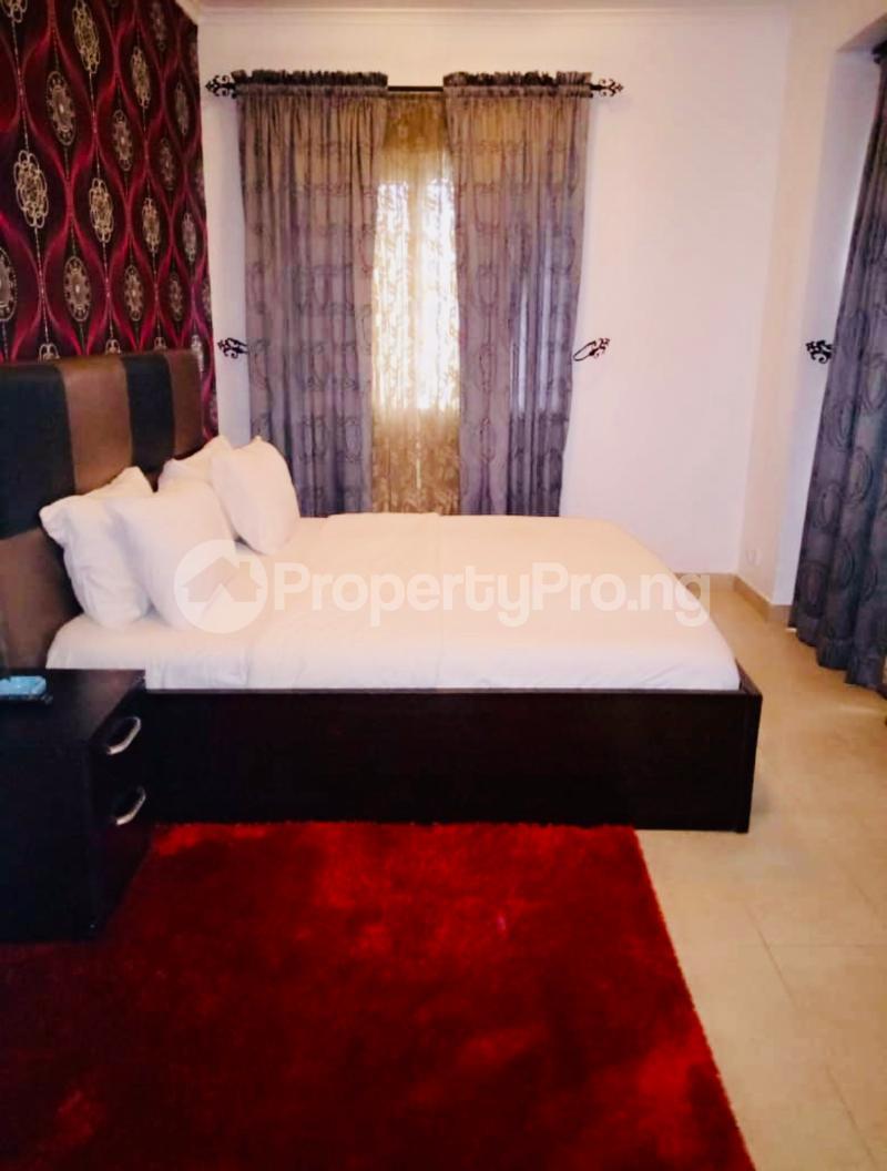 2 bedroom Flat / Apartment for shortlet Onigefon Road off Palace way  ONIRU Victoria Island Lagos - 16