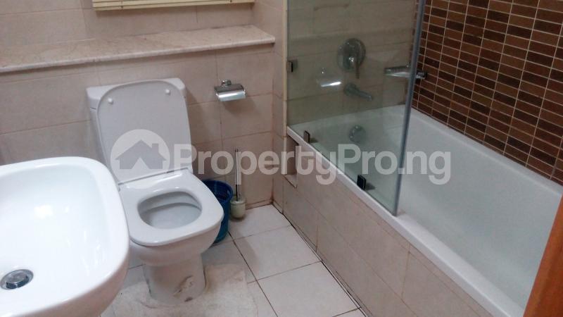 2 bedroom Flat / Apartment for shortlet Onigefon Road off Palace way  ONIRU Victoria Island Lagos - 6