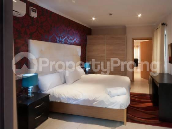 2 bedroom Flat / Apartment for shortlet Onigefon Road off Palace way  ONIRU Victoria Island Lagos - 1