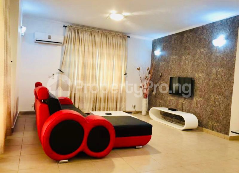 2 bedroom Flat / Apartment for shortlet Onigefon Road off Palace way  ONIRU Victoria Island Lagos - 12