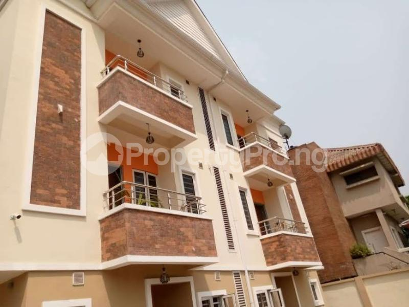 2 bedroom Flat / Apartment for shortlet off Allen  Allen Avenue Ikeja Lagos - 9