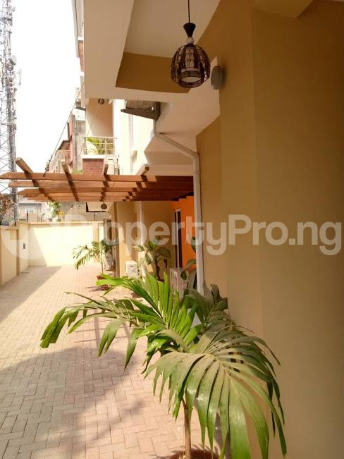 2 bedroom Flat / Apartment for shortlet off Allen  Allen Avenue Ikeja Lagos - 12