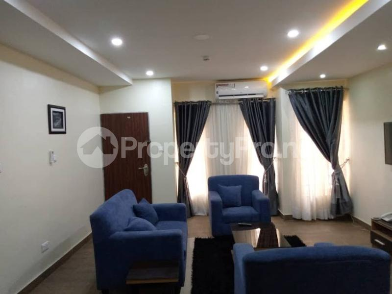 2 bedroom Flat / Apartment for shortlet off Allen  Allen Avenue Ikeja Lagos - 2