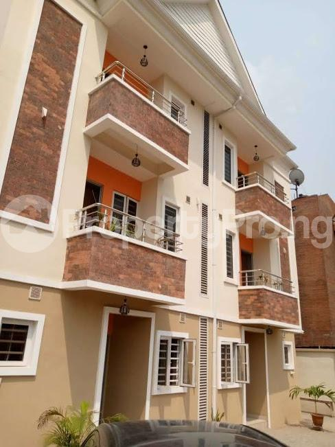 2 bedroom Flat / Apartment for shortlet off Allen  Allen Avenue Ikeja Lagos - 10