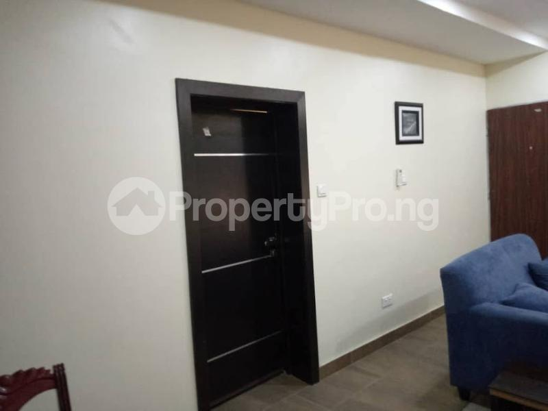 2 bedroom Flat / Apartment for shortlet off Allen  Allen Avenue Ikeja Lagos - 0