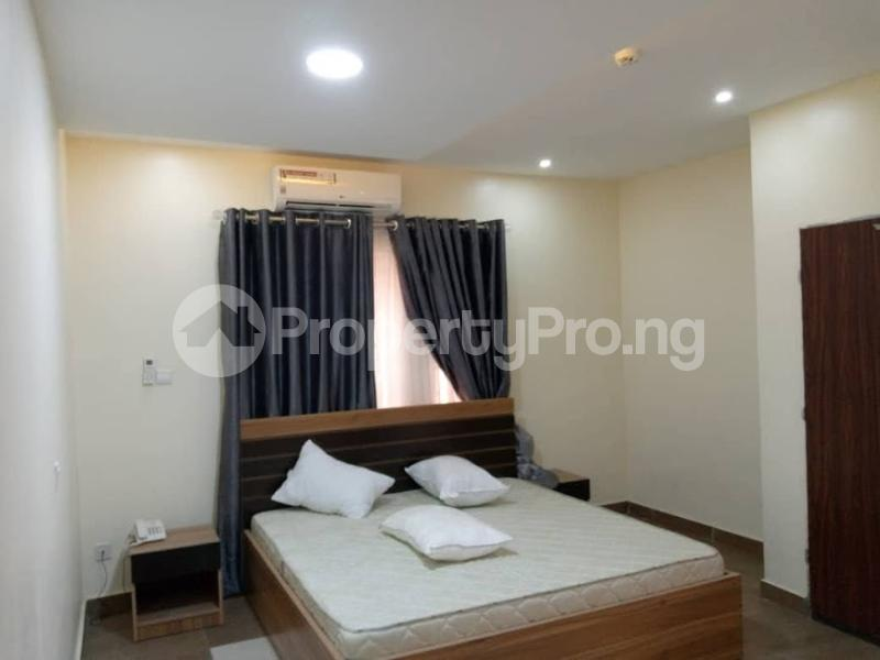 2 bedroom Flat / Apartment for shortlet off Allen  Allen Avenue Ikeja Lagos - 4