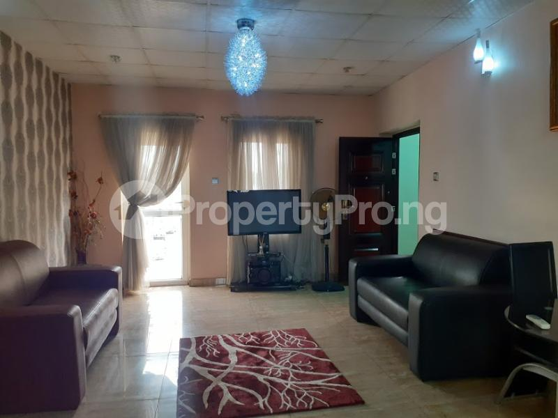 2 bedroom Flat / Apartment for shortlet Adeniyi Jones Ikeja Lagos - 0