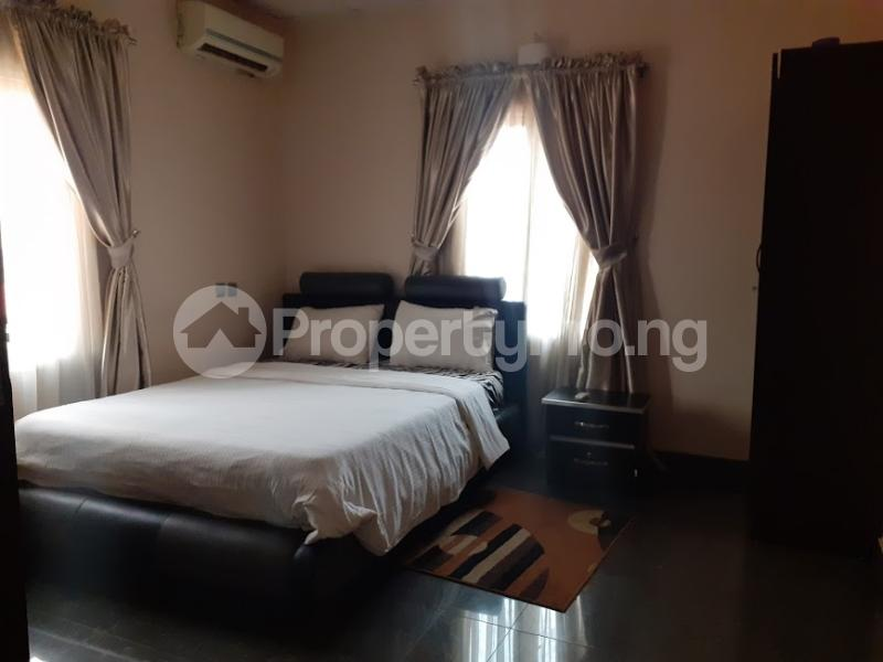 2 bedroom Flat / Apartment for shortlet Adeniyi Jones Ikeja Lagos - 3