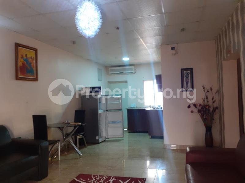 2 bedroom Flat / Apartment for shortlet Adeniyi Jones Ikeja Lagos - 1