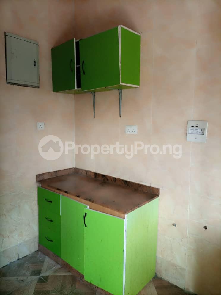 2 bedroom Flat / Apartment for rent Amuwo Odofin Lagos - 8