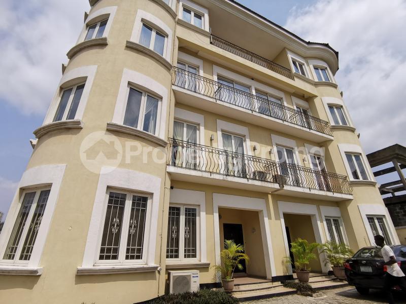 2 bedroom Flat / Apartment for rent Parkview Estate Ikoyi Lagos - 4