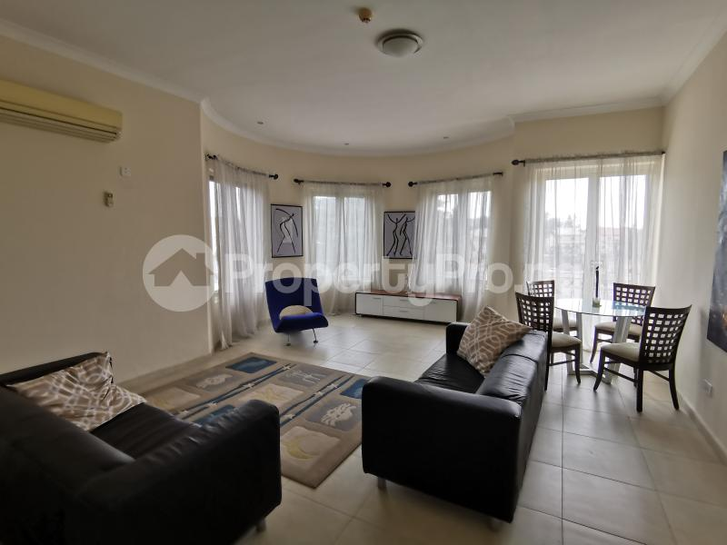 2 bedroom Flat / Apartment for rent Parkview Estate Ikoyi Lagos - 1