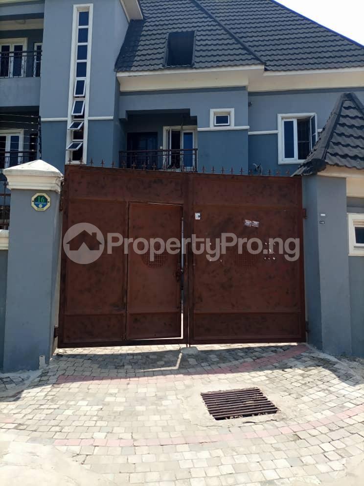 2 bedroom Flat / Apartment for rent Amuwo Odofin Lagos - 0