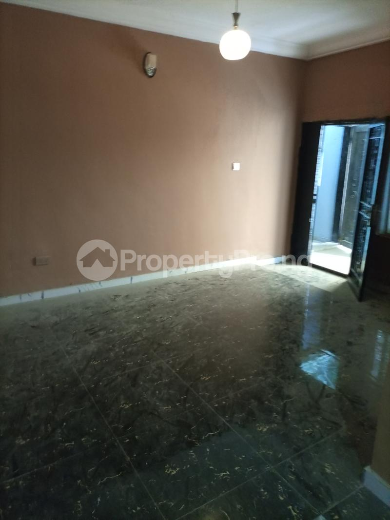 2 bedroom Flat / Apartment for rent Parkview Ago palace Okota Lagos - 1