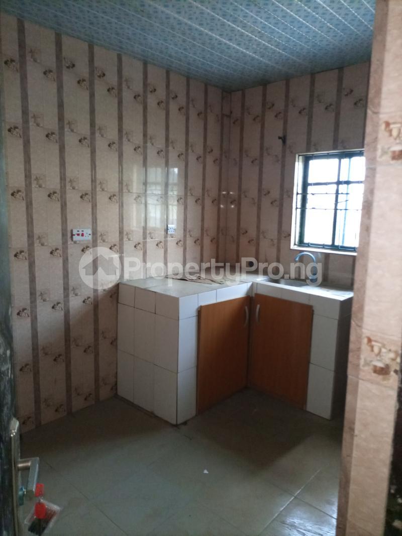 2 bedroom Flat / Apartment for rent Community Community road Okota Lagos - 6