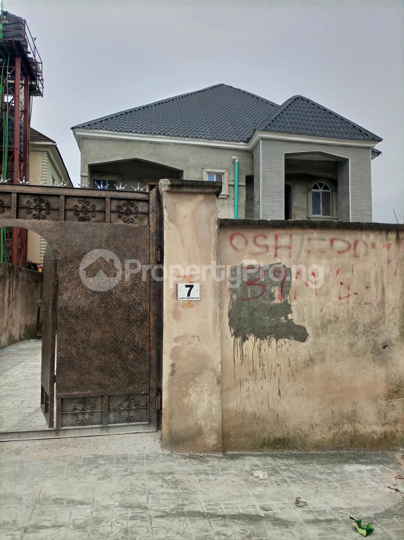 2 bedroom Flat / Apartment for rent Startime Apple junction Amuwo Odofin Lagos - 0