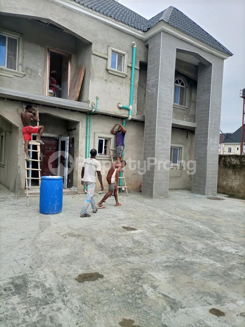 2 bedroom Flat / Apartment for rent Startime Apple junction Amuwo Odofin Lagos - 1