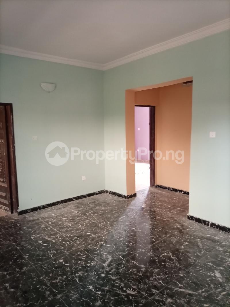 2 bedroom Flat / Apartment for rent Grandmate Ago palace Okota Lagos - 1