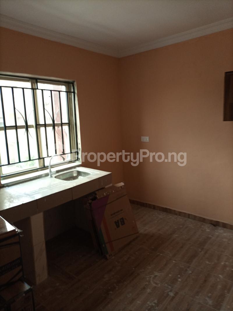 2 bedroom Flat / Apartment for rent Grandmate Ago palace Okota Lagos - 3