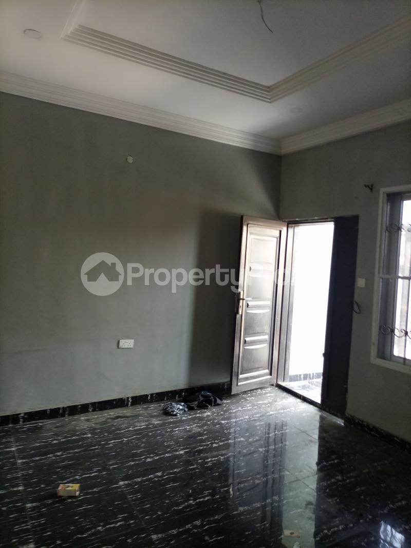2 bedroom Flat / Apartment for rent Peace Estate Apple junction Amuwo Odofin Lagos - 9