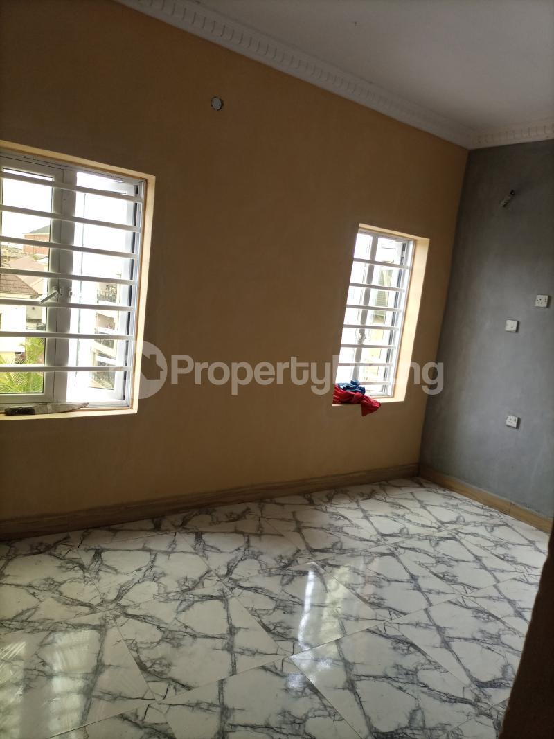 2 bedroom Flat / Apartment for rent Ago Palace Way Ago palace Okota Lagos - 5