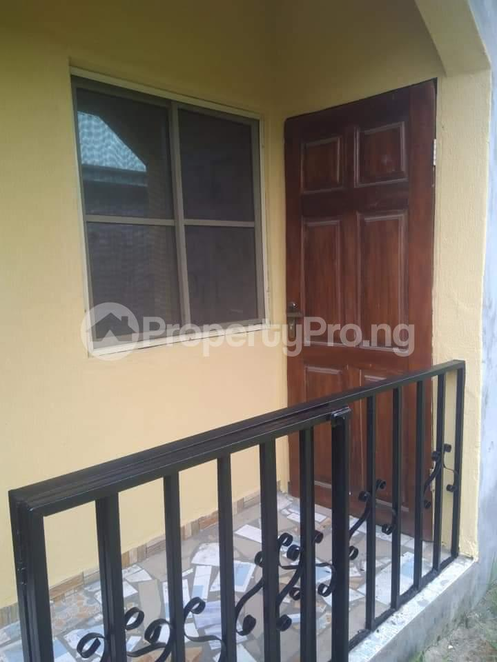 2 bedroom Flat / Apartment for rent Badagry Badagry Lagos - 0