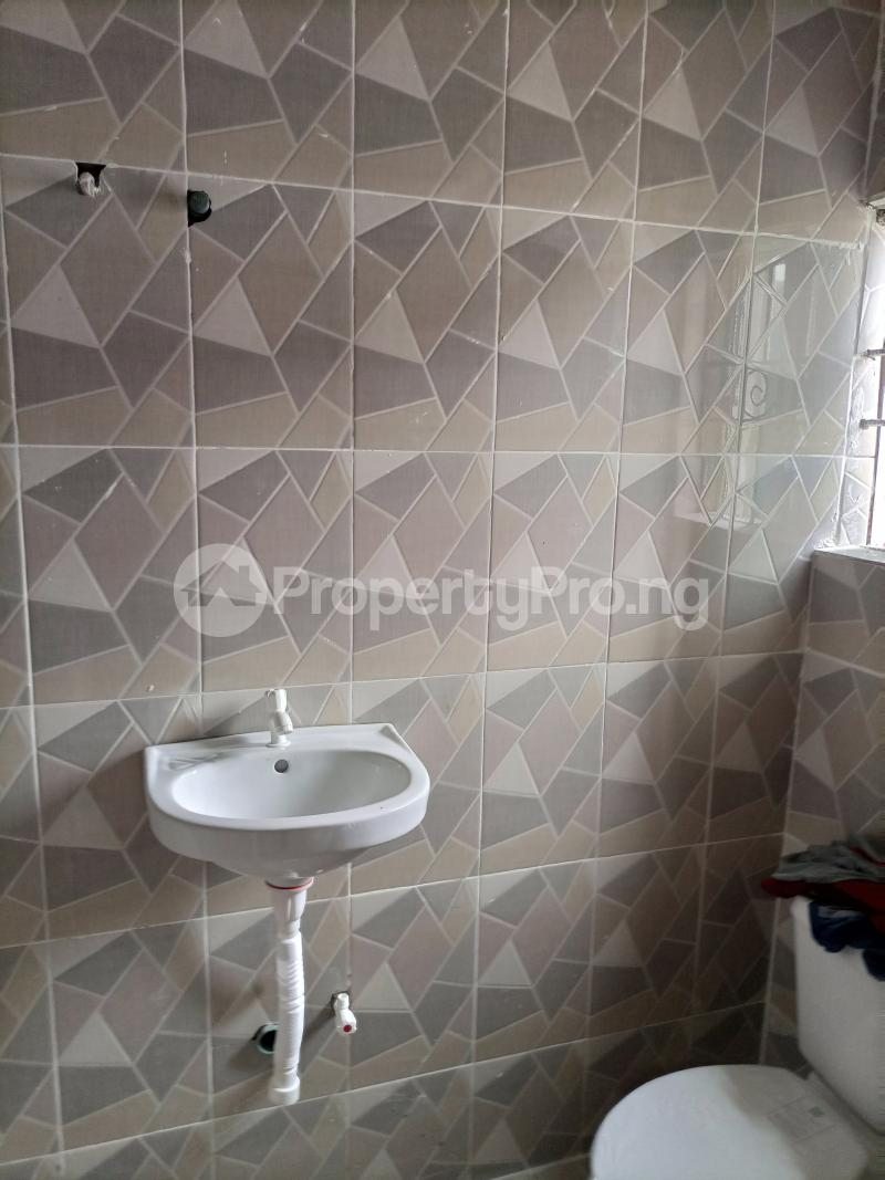 2 bedroom Flat / Apartment for rent Startime Apple junction Amuwo Odofin Lagos - 10