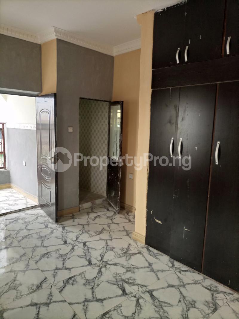 2 bedroom Flat / Apartment for rent Ago Palace Way Ago palace Okota Lagos - 6