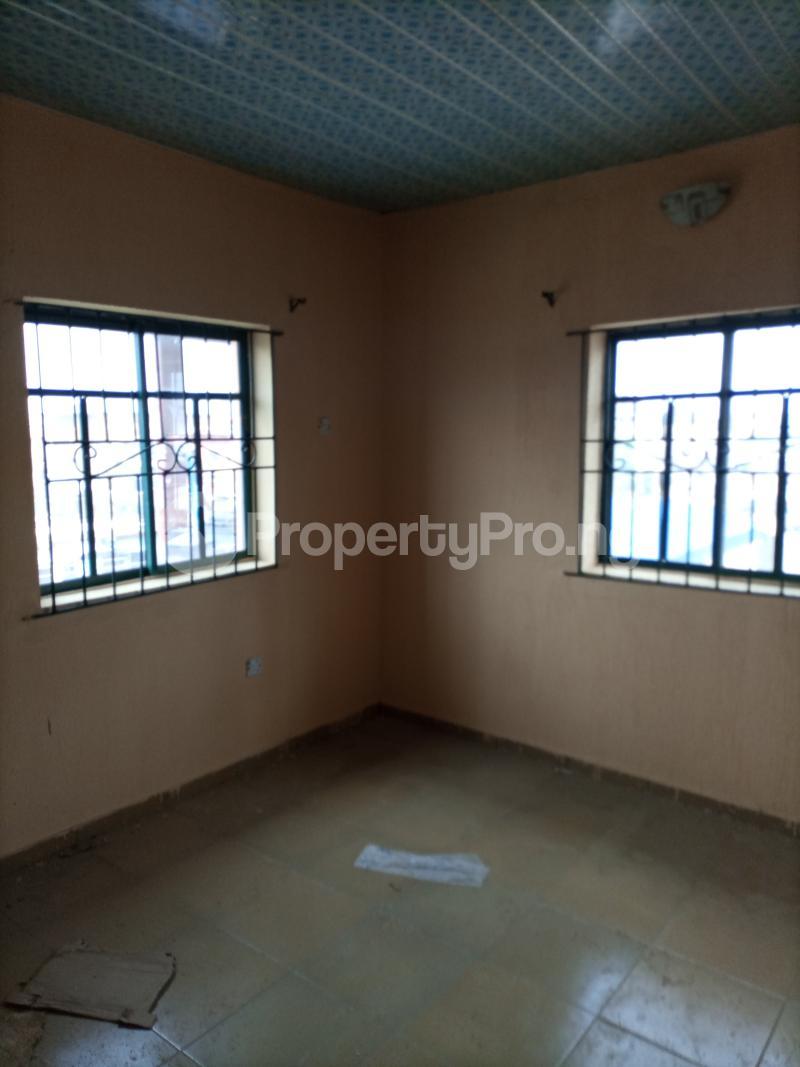 2 bedroom Flat / Apartment for rent Community Community road Okota Lagos - 4