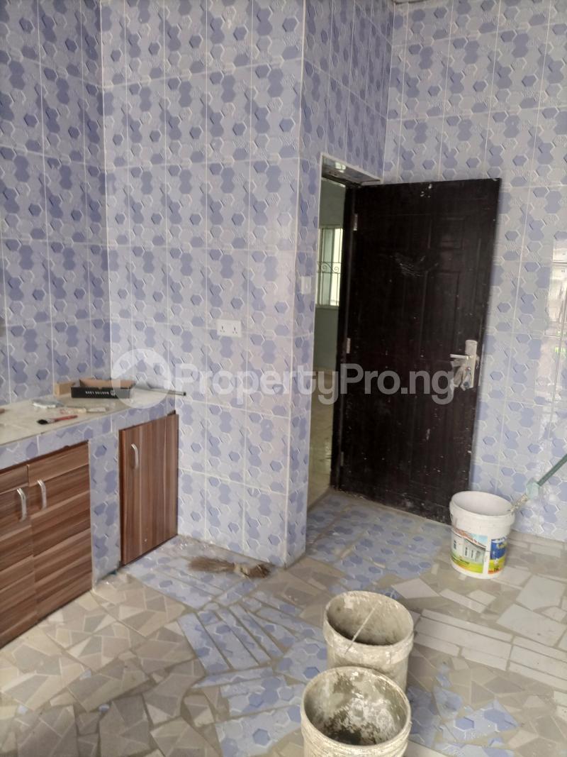 2 bedroom Flat / Apartment for rent Startime Apple junction Amuwo Odofin Lagos - 6