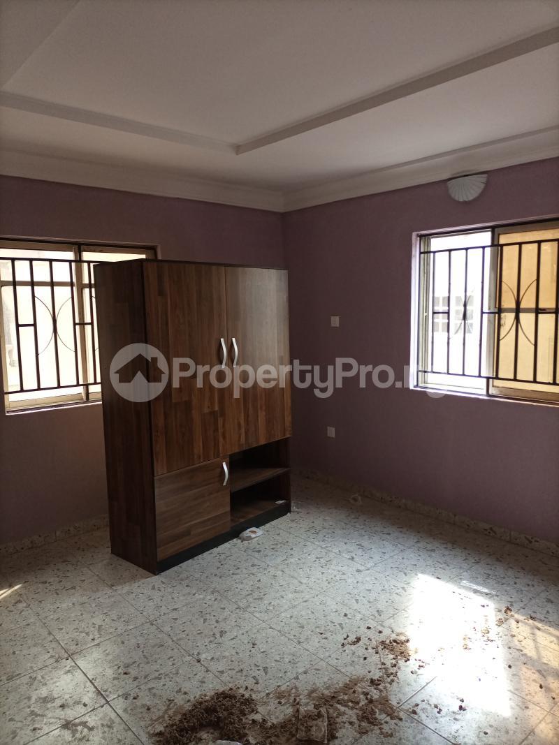 2 bedroom Flat / Apartment for rent Grandmate Ago palace Okota Lagos - 4
